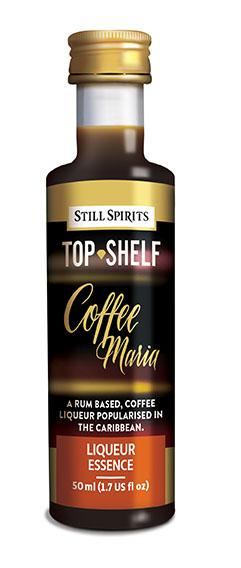 coffee maria spirit liqueue