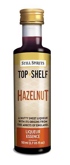 hazenut spirit liqueur