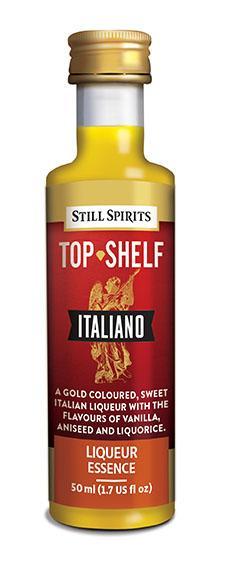 italiano liqueur spirit
