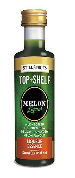 melon liqueur spirits