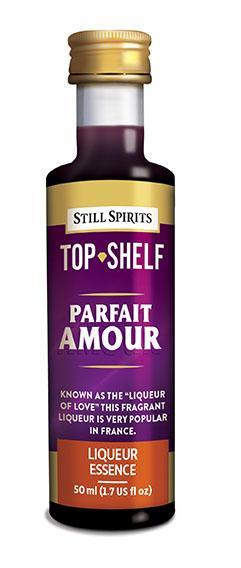 parfait amore spirits