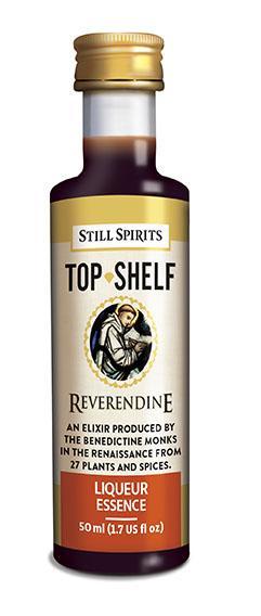 reverendine spirits
