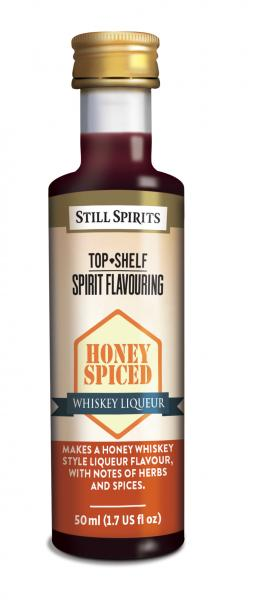 scotch heather honey spiced whisky liqueur