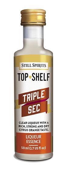 triple sec sprits