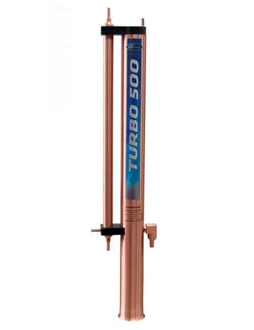 T500 Copper Condenser
