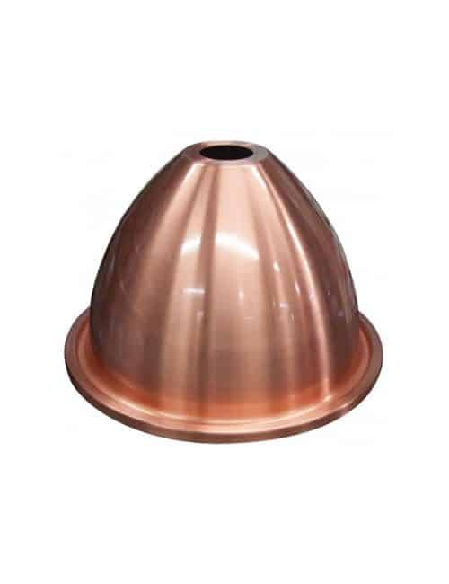 T500 Alembic Copper Dome