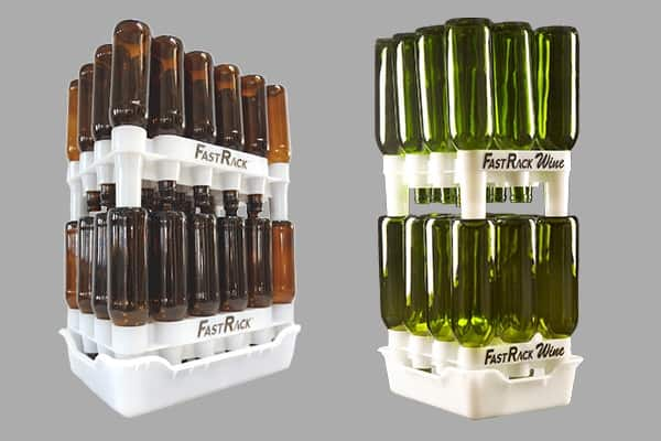Fast Rack Bottle dryers