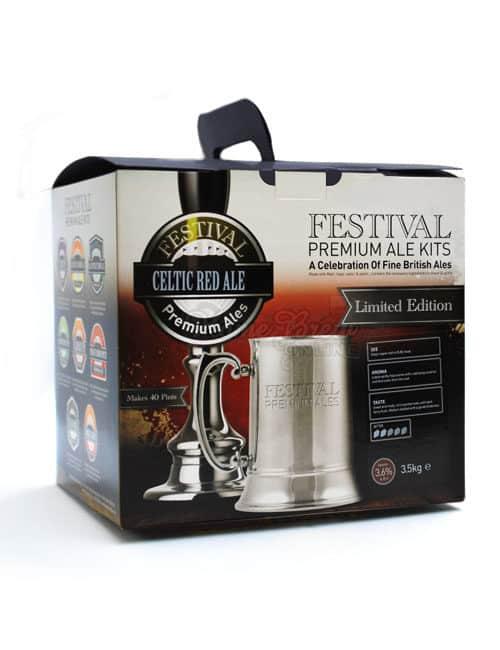 Festival celtic ale