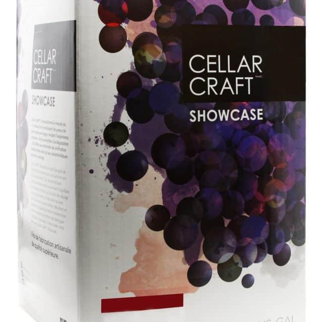 Cellar Craft Showcase
