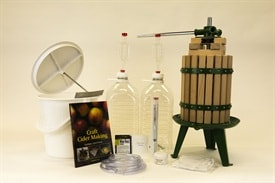Beer & wine Start Up Equipment Kits