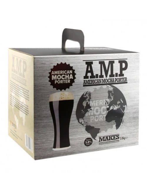 Youngs American Ale Kits