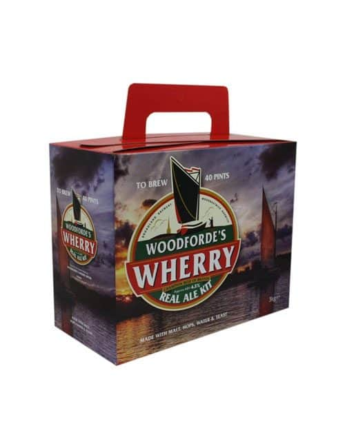 Woodforde's Beer Kits