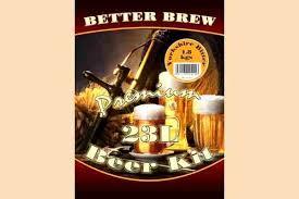 Better Brew Yorkshire Bitter