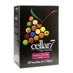 Cellar 7 Fruit Raspberry Cassis