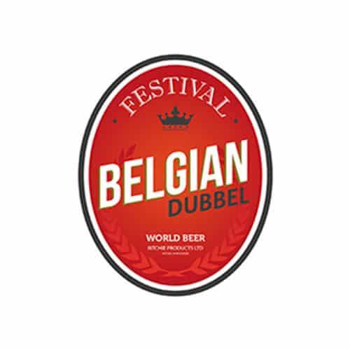 FWB BELGIAN DUBBEL beer Kit