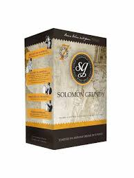 Solomon Grundy Gold Chardonnay