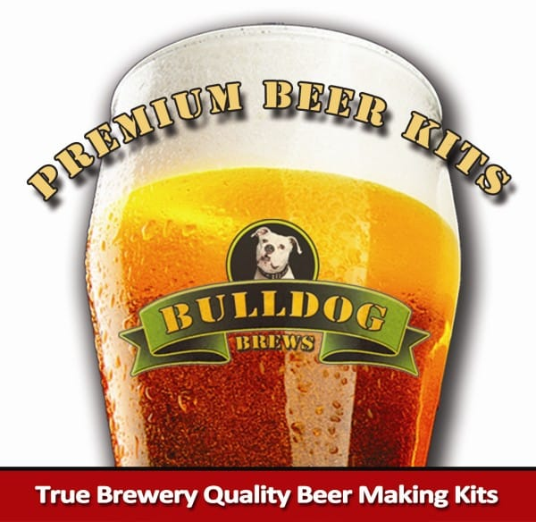 Bulldog Beer Kits