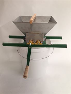 vigo fruit apple crusher hobby