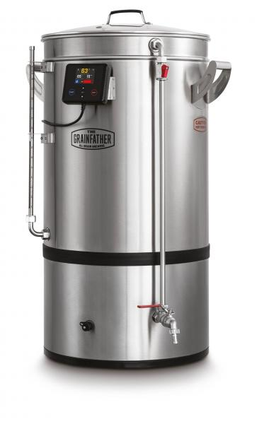 grainfather g70 mash
