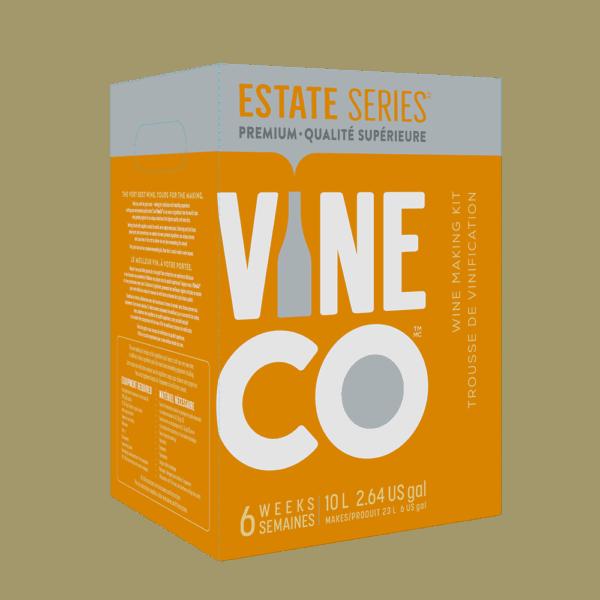 VineCo EstateSeries kit wine