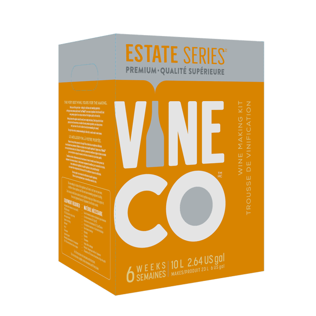 Estate Series Vine Co