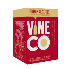 vine co wine kit kenridge