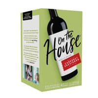Wine Expert On The House 30 Bottle Wine Kits