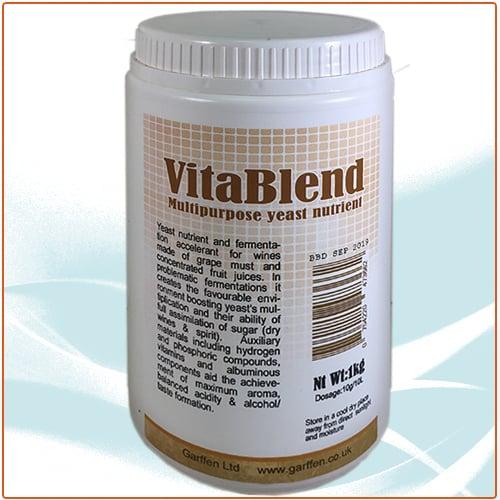 Yeast nutrient VitaBlend