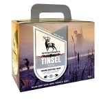 woodfords tinsel toes beer kit