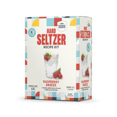 Hard Seltzer RASP brewingathome