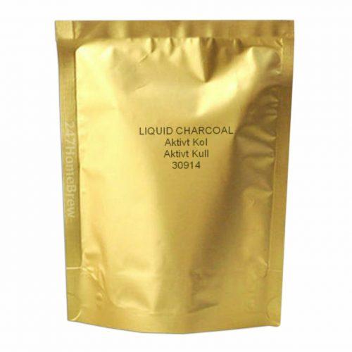 VX Liquid Charcoal Activated 200g