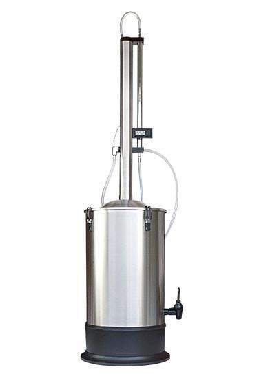 still spirits t500 stainless condenser boiler brewingathome
